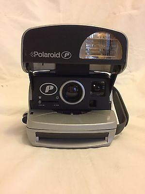 Polaroid P Cam Instant Camera Working Condition