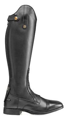 Brogini 'Capitoli' Riding Boots - Ladies Long Horse Equestrian Leather