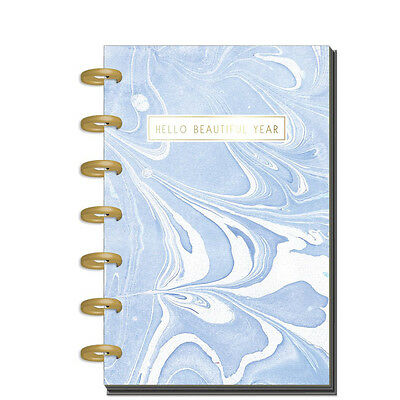 NEW Mini Happy Planner Undated Modern Marble