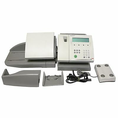 USED Neopost Franking Machine / Mailing System IJ40 GOOD CONDITION set 2