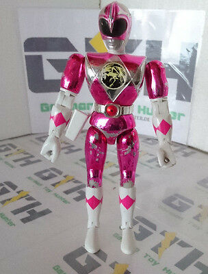 Power Rangers pink Movie Ranger Limited Edition