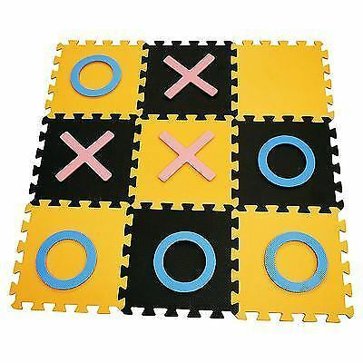 Giant Noughts And Crosses Garden Outdoor Family Fun Party Pub Bbq Game