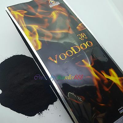 VOODOO 100 g Humic powder approve soil fertile in 1 acre plant root growth bloom