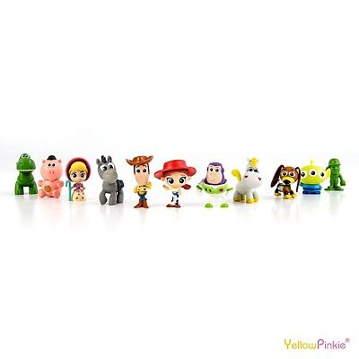 """Disney/Pixar Toy Story 2"""" Mini Figure by Mattel - Special Edition"""