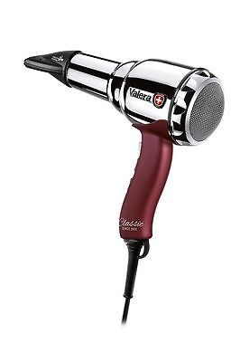 Valera Classic 1955 Hairdryer Swiss Made The Original Metallic Hairdryer New