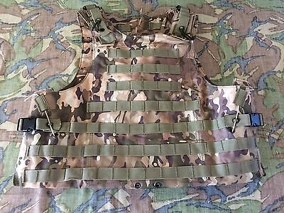 Military Aftermarket MTP Body Armour Vest