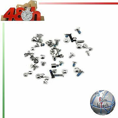 Set Viti Pentagonali Completo Apple Iphone 5C Kit Riparazione Torx Pentantalobo