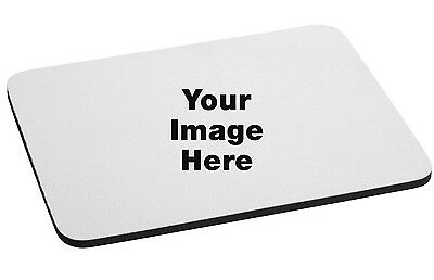 Custom Printed Mouse Pad - Your Image