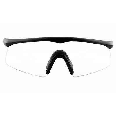 Tecnifibre Eye Protection Glasses Goggles With Carry Bag - Junior Size - Rrp £30