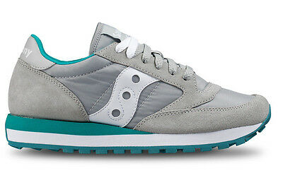 Saucony Jazz Originals Scarpe Donna Sneakers Moda 1044/387 New