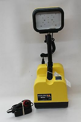 Pelican 9430 Remote Area Lighting System (RALS) LED Head Yellow