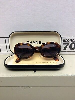Chanel 07801 Glasses Made In Italy