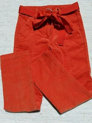 NEW Toddler girls clothing 4t long pants JANIE & JACK