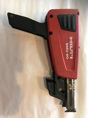 hilti SMD 50 Auto Screw Gun