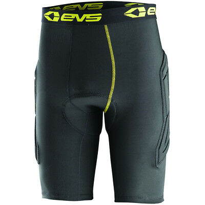 EVS NEW Mx TUG 2.0 Padded Kids Youth Motocross Dirt Bike Compression Shorts