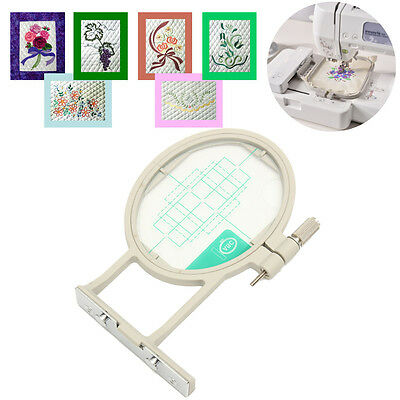 Small Embroidery Hoop for Brother SE400 PE500 LB6800 Machine - Replaces SA431