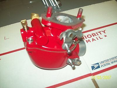 Ford tractor carburetor TSX   241    8N 9N 2N original