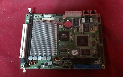 Motherboard for PCM-6892 REV.A1.0 P/N: 1907689203      P