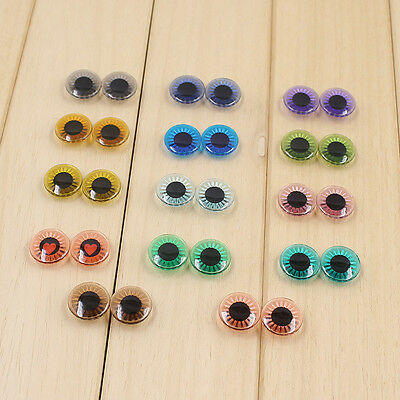 One Pair of  Eye Chips for the Neo Blythe Doll from Factory(14 colors To Choose)