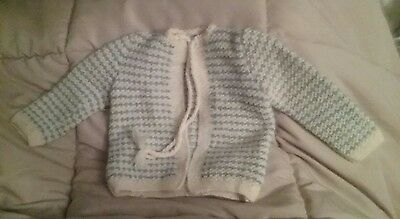 Vintage Childs Sweater