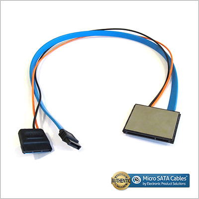 CFAST DATA Breakout Cable