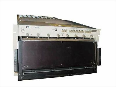 HP Chart Recorder, 8 Channel, Rack Mount 7418A