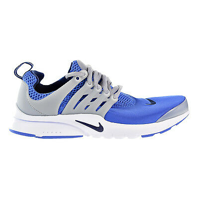 Nike Presto Boys(GS) Shoes Comet Blue/Binary Blue/White 833875-401