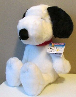 "Kohl's Cares for Kids Peanuts Snoopy Plush 15"" New"