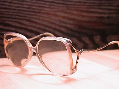 Vintage 80s Tura Glasses Sunglasses Fashion Frames Made in Japan