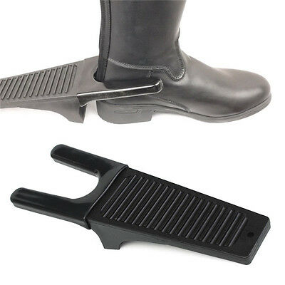 Boot Jack Shoe Puller Scraper Cleaner Wellies Riding Boots Wellington Remover