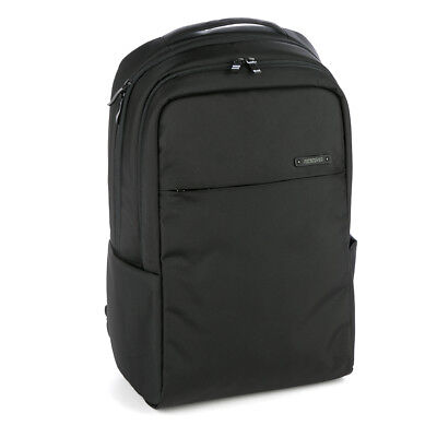 NEW American Tourister Scholar Black Backpack 2