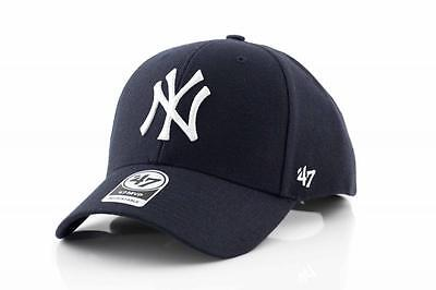NY Yankees MLB Hat 2017 MVP Snapback New York Cap 47 Brand Baseball Hat