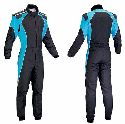 Suit Kart Go Race Racing Free Cik Fia 2 Level Gifts Approved Included Karting