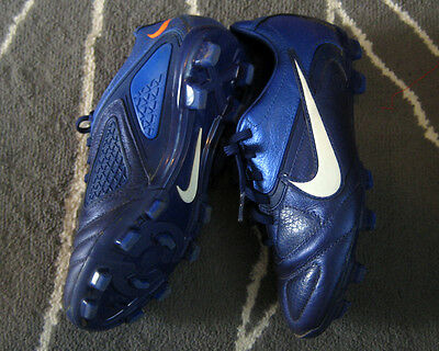 As New! Nike CTR360 Libretto II FG Junior Football Boots Youth Soccer Cleats
