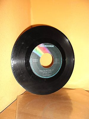 "Musical Youth - Pass the dutchie - 1982 - 45 rpm 7"" - (MCA Records) - Vinyl"