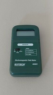 Extech 480823 Electromagnetic Field Meter