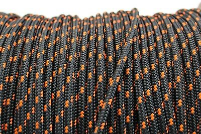 8mm Poly Rope Braided Polypropylene Cord Boat Sailing 10 meters