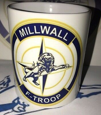 New Millwall Fc Coffee / Tea Mug