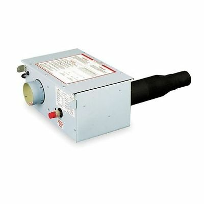 5VD77 N. Gas Fired Radiant Tube Heater