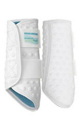 Equilibrium Stretch & Flex Flatwork Wraps - pliable and flexible support boots