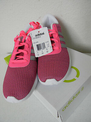 Brand New with Box Kid's Adidas Lite Racer K F97938 Size 5.5