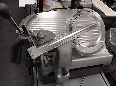 Hobart 2912 Automatic Meat/Cheese Deli Slicer  With Sharpener!!