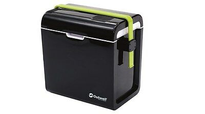 Outwell ECOcool 24L 12V Electric Cool Box - Black -