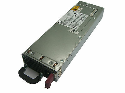 Netzteil HP Power Supply 412211-001  HSTNS-PD06  DL360 G5 393527-001 700 Watt  #