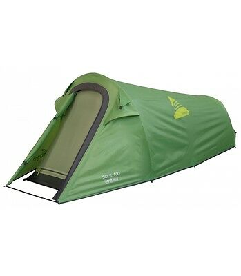 Vango - Soul 100 Tunnel Tent 1 Man Apple Green