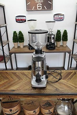 Mazzer Major Auto Commmercial Coffee Grinder