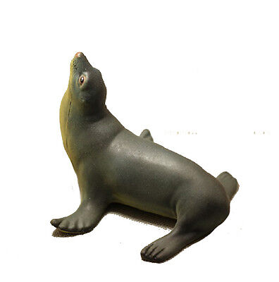 AAA 12809 Seal Lion Sealife Toy Model Replica - NIP