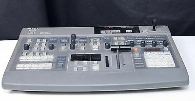 SONY DFS-300 Video Mixer - Switcher