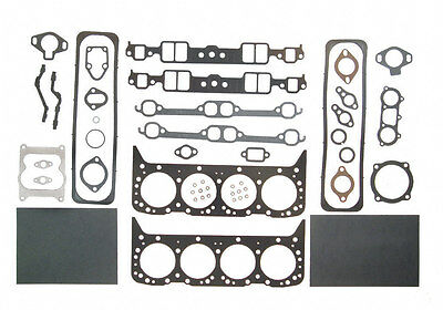 MAHLE Head Gaskets//2 for Mercruiser OMC Chris Craft CHEVY MARINE 305 5.0 2 Head Gaskets