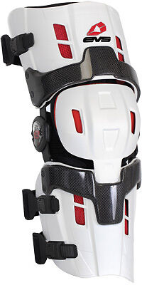 EVS RS8 PRO Knee Brace Protection MEDIUM-RIGHT Motocross Dirt Bike RS8P-MR